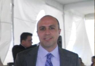 Luis Trejo Navarro.