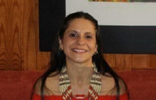 Cecilia González-Kokke.
