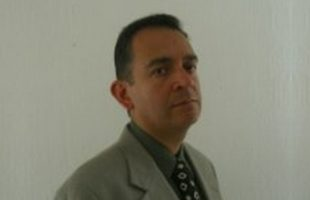 Jorge Alfonso Navarrete.