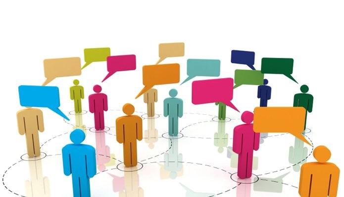 Potenciando el<br/>networking.